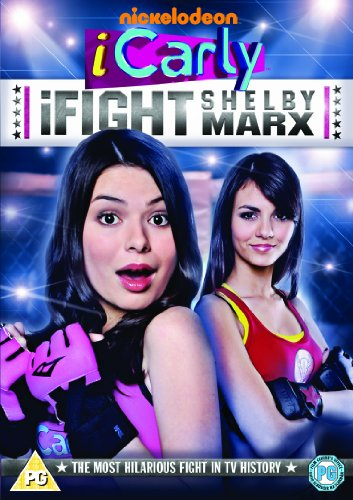 iFight Shelby Marx
