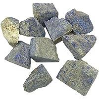 HARMONIZE Großhandel Natürlichen Rohstoffen Lapislazuli Stein Verschiedenen Größen Stein Masse Reiki Heilen preisvergleich bei billige-tabletten.eu