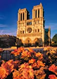 Clementoni 500 Piece Jigsaw - Notre Dame, Paris