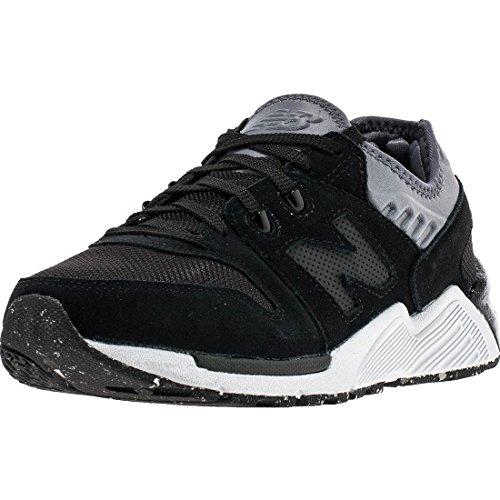 New Balance ML 009 D SB Black Grey Noir