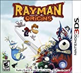 Cheapest Rayman Origins on Nintendo 3DS