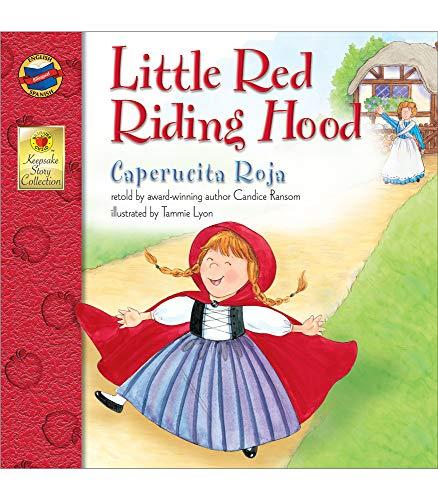 Little Red Riding Hood/Caperucita Roja Brighter Child: