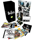 Set Completo Discografia The Beatles 13 cd 1 dvd Compilation Box disco Stereo