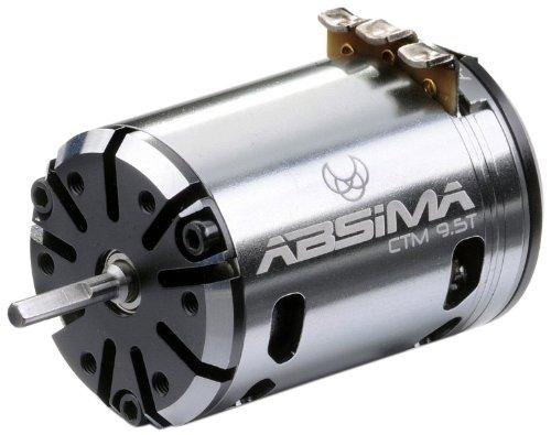 """ABSIMA–Brushless Motor 1: 10""""Revenge CTM 7,5t (2130016)"""