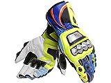 Dainese Full Metal 6 Replica Handschuhe M