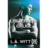 Les derniers en lice (La guerre des moteurs t. 1) (French Edition)