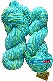 #5: Vardhman Multi Green Pack of 2 (200 gm +) (200 gm (2 Pc))