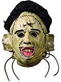 Texas Chainsaw Massacre 1974 Leatherface Killing Mask Standard