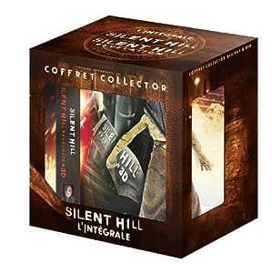 Coffret Collector Silent Hill + Silent Hill : Révélation [Blu-ray 3D] [Édition Collector Numérotée]