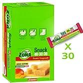 enerZONA bar Snack Frutti Tropicali box da 30 - 51F0ji5Wt1L. SS166