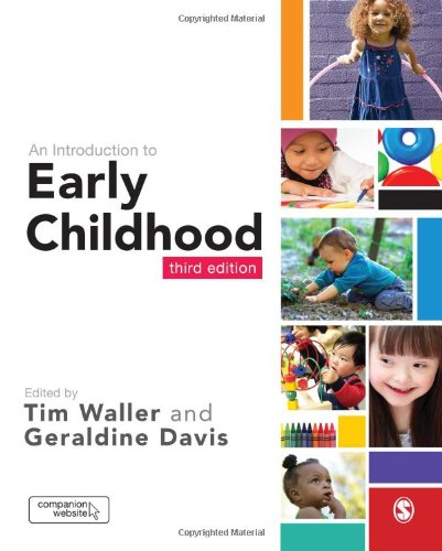 intro to early childhood essay Introduction to an essay: example essay question: what is the importance of imitation in early child development share this page: follow the.