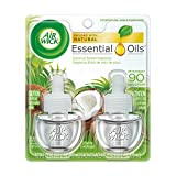 Air Wick Scented Oil Refill Plug in Air Freshener Essential Oils, National Park