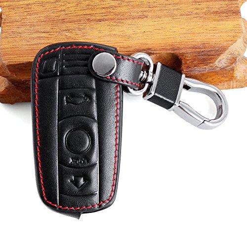 accessori-portachiavi-pelle-chiave-chiavi-cover-protettiva-per-bmw-x5-x6-z4-5-1-3-7-series