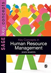 Key Concepts in Human Resource Management (SAGE Key Concepts series)