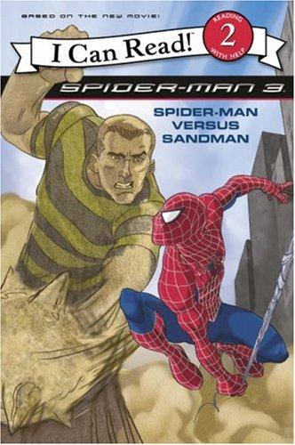 Spider-Man versus Sandman