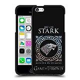 Head Case Designs Officiel HBO Game of Thrones Métallique Sigils - Stark Design...