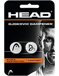Head Antivibrateur Head Djokovic Dampener