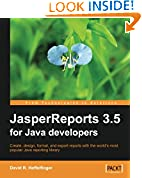 #6: JasperReports 3.5 for Java Developers