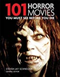 101: Horror Movies You Must see Before You Die