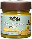 Panela Golden-Yooga Paste: Base per Golden Milk - 3 Pezzi da 220 G