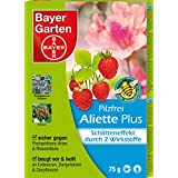 Bayer Jardín 84398837Seta libre aliette© Plus 75g