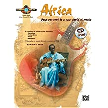 Guitar Atlas Africa Your Passport To A New World Of Music + Cd