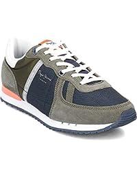 best service 8dc91 8c190 Suchergebnis auf Amazon.de für: Pepe Jeans - Sneaker ...