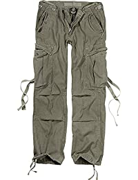 Brandit M65 Ladies Trouser Damen Cargo Hose