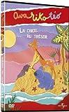 """Afficher """"Avarikotéo La Carte au trésor"""""""