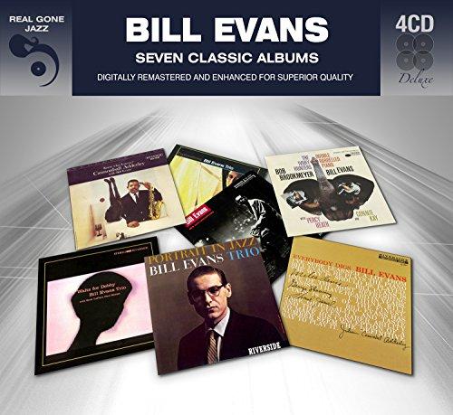 7 Classic Albums Album Jazz