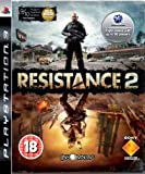 Resistance 2 (PS3) [import anglais]