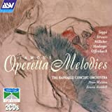 Famous Operetta Melodies [Import USA]