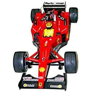 1:6 Scale Large Super Fast Formula 1 RC Car Model Gift For Kids 8+ Years