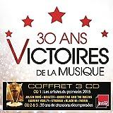 30 ans de Victoires de la musique / COMPILATION  