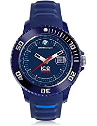 ICE-Watch Bmw Motorsport - Reloj unisex, color azul / azul