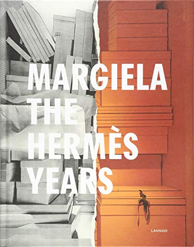 Margiela. the Hermes Years