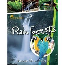 Rain Forests (Qeb Planet Earth)