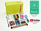 IOT Internet of Things Development Board Self Starter Learning Kit on blynk Platform