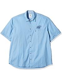 LERROS Herren Freizeithemd Größe Hemd