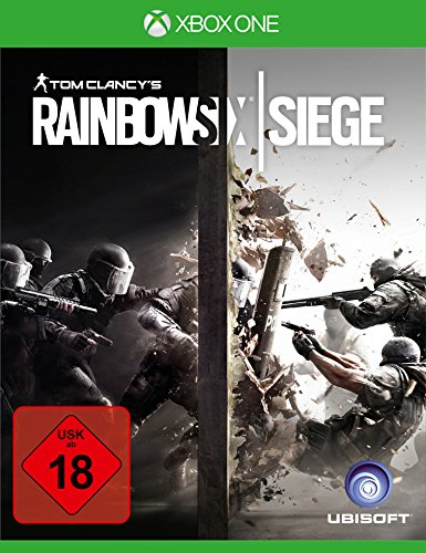 Tom Clancy's Rainbow Six Siege - [Xbox One] (Sieg Patch)