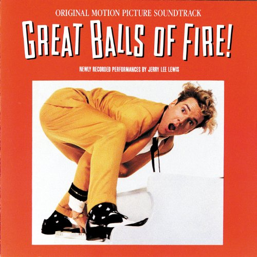 Great Balls Of Fire (Soundtrack)