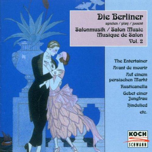 Salonmusik Vol. 2