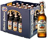 Hacker-Pschorr - Münchner Hell - 20x0,5l Kiste - 5,0% Vol.