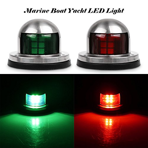 Marine Hardware Automobiles & Motorcycles 50w 27led Red/blue/green Boat Light Underwater Pontoon Marine Transom Light Ip68 Waterproof Stainless Steel Anchor Stern Lamp Products Are Sold Without Limitations