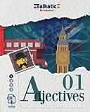Adjectives 01: Adjetivos en inglés (nivel básico)