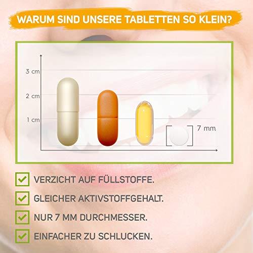 Zoom IMG-2 vitamin k2 200 g nat
