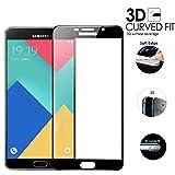 75dd1284ec6 Electro-Weideworld Samsung Galaxy A5 2017 Protector de Pantalla  [2-Unidades] ,