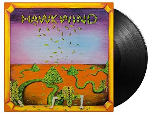 Hawkwind [Vinyl LP]