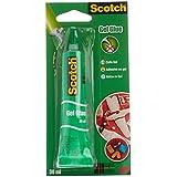 Scotch 3045C12 - Adhesivo gel, 30 g