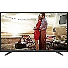 Sanyo 108.2 cm (43 inches) XT-43S7100F Full HD LED IPS TV (Black)